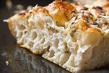 Backen mit Dinkel / Brot Baguette Brötchen aus Dinkel