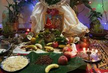 saraswati thalli