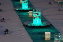 Chandeliers/Table lights/Wall lights