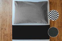 Jogo de lençol / Para sonhar colorido, nossa seleção de jogos de lençol para crianças <3 Solteiro * Mini cama * Berço