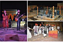 Genesys - Gsummit 2015 / A sheer combination of Work and fun was met in the exotic location of Rajasthan….where we bought Genesys Customers, Industry Thought Leaders & Partners to discuss plans and share ideas to achieve world class Customer Experience. Refreshing drinks, sufi music, royalties of cuisines under a star-studded sky helped our delegates to unwind after thought-provoking sessions. ‪#‎Kestoneevents‬ ‪#‎Gsummit‬