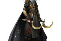 RPG Blade Dancers