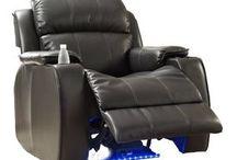 Homelegance Chairs / Homelegance Chairs