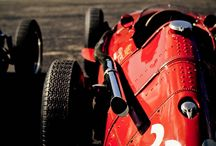 F1 Classic & Vintage Cars and Racers