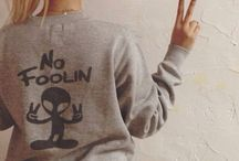 no foolin