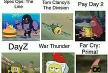 Sponge Bob meme