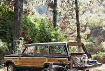 Jeep / Le migliori jeep della storia!!!