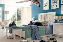 Jackson's Room Inspiration