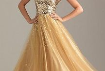 Stunning gowns...
