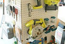 Handy hubby / Tools