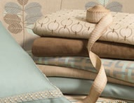 Fabrics and More / Fabrics, trims, etc for home decor / by Leslee Walser