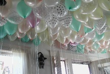 Baby Shower / by Pamela Rendon-George