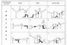 Liikuntaa kouluun