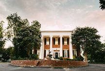 Hunt Phelan, Memphis Wedding Venue