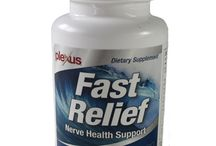 Pain Free is the Way to Be! / Plexus has a wonderful line pain-relief products!