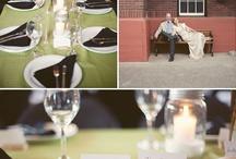 Wedding Ideas / by Marybeth Robinson