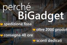 Bigadget / Il Megastore del Gadget