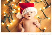Christmas Baby Pics / by Angela Corr
