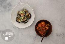 Light Meals (Vegan)  / by Danielle Leroux