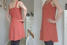 Refashion Projects