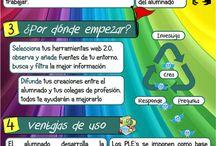 TIC ESTRATEGIAS / Educación