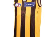 ShopAFL Hawthorn Hawks Gear / Find all the latest Hawthorn Hawks gear and merchandise from all clubs on the Official Online Shop of the AFL. Visit us at http://Shop.AFL.com.au/ today