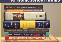 For the Homeschool Mom