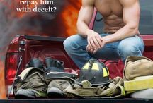 Hot in the Saddle / Book 1 of the Heroes in the Saddle Series / by Randi Alexander