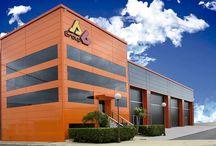 Empresa / Somos una empresa española fundada en el año 2007, nuestra sede central se encuentra ubicada en Calahorra (La Rioja). Desde nuestros orígenes nos especializamos en la fabricación de generadores eléctricos portátiles y todo tipo de maquinaria con motor térmico. Inicialmente bajo la denominación comercial GENERGY, que a la postre se ha convertido en la enseña referencia del grupo.