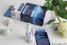 Zahnbleeching / Produkte zum Zahnbleeching für zuhause.