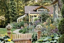gardens / by Matt Bachman