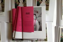 Zine Collection N°10 Jung S Kim