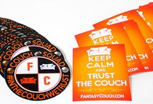 Couch Squad / Coming Soon!