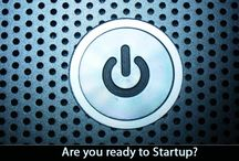 Startups / Every business needs to start somewhere. Here are some inspiring images for new businesses and entrepreneurs of any industry. For in-depth business articles and startup tips, you can follow our blog here: http://bit.ly/Gpc2wpb