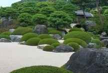 Japangärten
