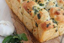 Brød - boller - bage