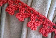 Crochet with Thread / by Cari Stenzel