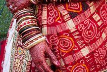 The Gujarati Bride
