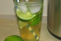 Virgin Mojito Recipes / by afrugalchick