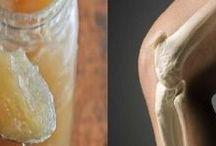 gelatina para los huesos