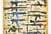 SADF weapons and equipment