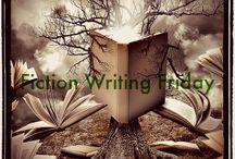 Fiction Writing Friday