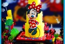 Miami Custom Birthday Cakes / Miami Custom birthday cakes by Elegant Temptations www.etcakes.com / by Elegant Temptations Cakes