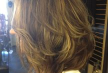 Hair / by Avery Flynn