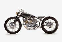Sweet bikes / Balance yourself on 2 wheeled wonders. (sometimes 3, sometimes 1)