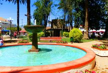 San Vicente de Tagua Tagua / San Vicente de TT. Vi región Chile, paisajes maravillosos!