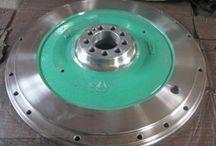 flywheel foton 081281000409 / Kami menyediakan berbagai jenis spareparts untuk alat berat China seperti Shacman, Howo Sinotruk, Foton, Chenglong, Changlin, Dalian, Foton, XGMA Engine parts Cummins, Weichai, Sistem Rem, Sistem Pendinginan, Sistem Kelistrikan, Sistem Kemudi/ Steering dan Accessories lainnya.