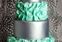 taart voor baby
