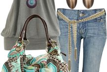 Outfits for Boyfriend Jeans