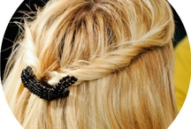 HAIR (DAUGHTERS)